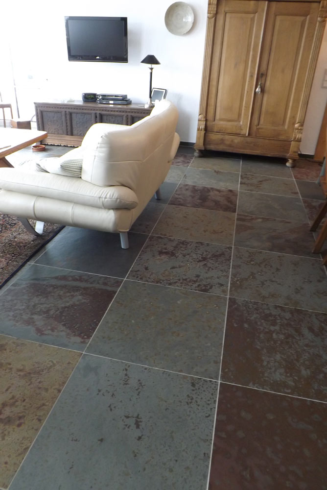 schiefer colorado fliesen aus stein. Black Bedroom Furniture Sets. Home Design Ideas